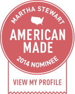 Martha Stewart Nominee Heart On Your Wrist